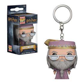 POP Μπρελόκ Albus Dumbledore (Harry Potter)