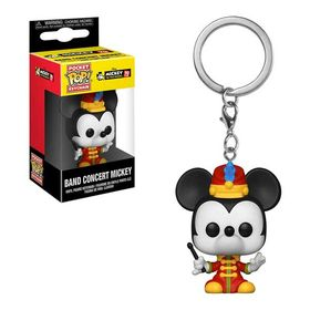 POP Μπρελόκ Band Concert Mickey (Mickey Mouse)