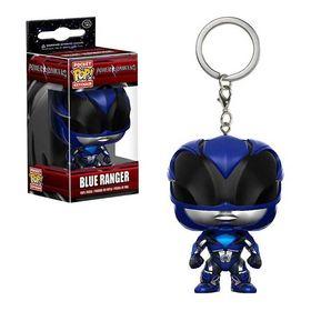 POP Μπρελόκ Blue Ranger (Power Rangers)