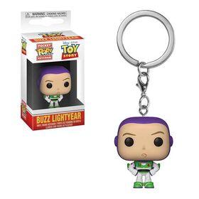 POP Μπρελόκ Buzz Lightyear (Toy Story)