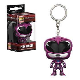 POP Μπρελόκ Pink Ranger (Power Rangers)