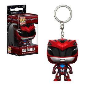 POP Μπρελόκ Red Ranger (Power Rangers)