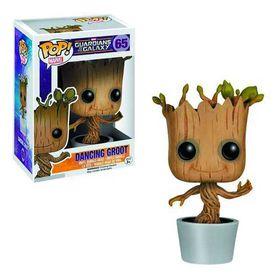 POP Φιγούρα Bobble Dancing Groot (Guardians of the Galaxy)