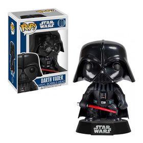 POP Φιγούρα Bobble Darth Vader (Star Wars)