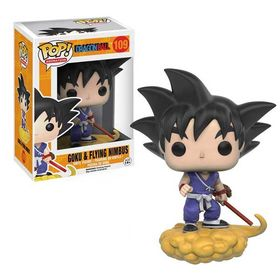 POP Φιγούρα Goku & Nimbus (Dragonball Z)