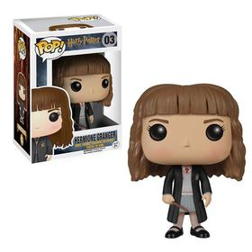 POP Φιγούρα Hermione Granger (Harry Potter)