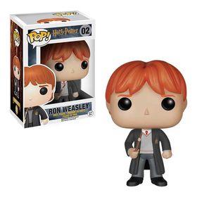 POP Φιγούρα Ron Weasley (Harry Potter)