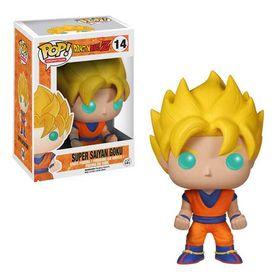 POP Φιγούρα Super Saiyan Goku (Dragonball Z)