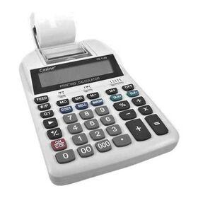 Αριθμομηχανή Γραφείου με Χαρτοταινία Casine CS-1189A Plus