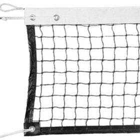 Δίχτυ Τέννις Μονό Χωρίς Ζώνη Τεντώματος