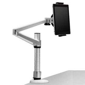 Βάση Στήριξης Tablet - Κινητού με Βραχίονα Αλουμινίου