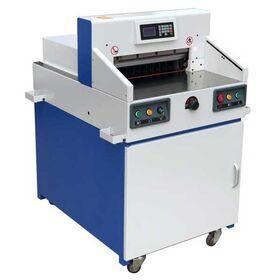 Ηλεκτρoνική Μηχανή Κοπής Χαρτιού Supu HC-490