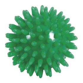 Μπαλάκι με Ακίδες για Μασάζ 7εκ. Πράσινο