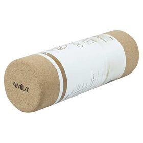 Foam Roller από Φελό Amila Φ10x30εκ.