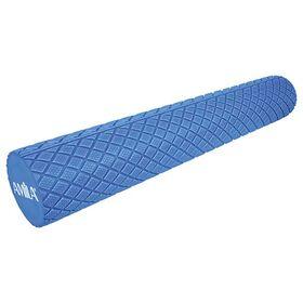 Foam Roller Amila Φ14,5x91εκ. Μπλε