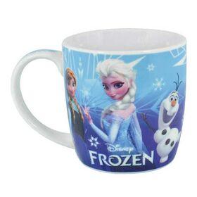 Κούπα Frozen Anna - Elsa - Olaf
