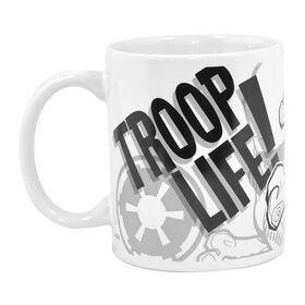 Κούπα Star Wars Classic Storm Trooper με Κουτί Δώρου