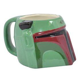 Κούπα Star Wars EP4 Boba Fett με Κουτί Δώρου