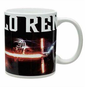 Κούπα Star Wars EP7 Kylo Ren με Κουτί Δώρου