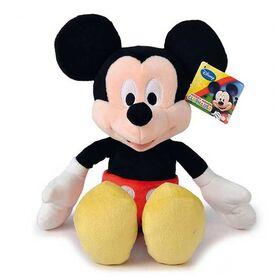 Λούτρινο Μίκυ Μάους 45εκ. (Mickey Mouse)