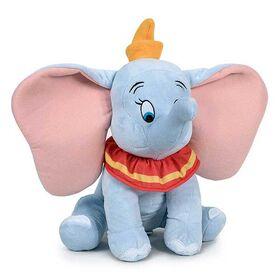 Λούτρινο με Ήχους Dumbo 30εκ. (Disney)