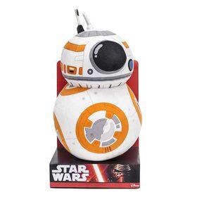 Λούτρινο BB-8 25εκ. σε Κουτί Δώρου (Star Wars)