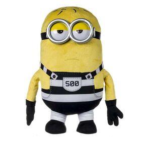 Λούτρινο Minion Tom Jail 36εκ. (Despicable Me)