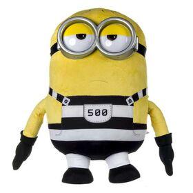 Λούτρινο Minion Tom Jail 50εκ. (Despicable Me)