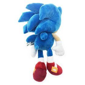Λούτρινο Sonic 30εκ. (Sonic the Hedgehog)