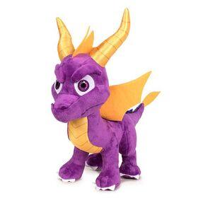 Λούτρινο Spyro the Dragon 27εκ.