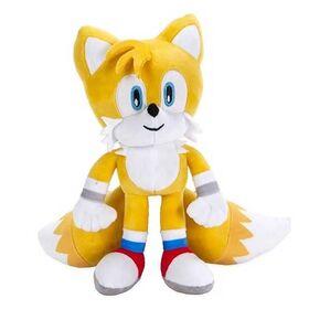 Λούτρινο Tails 33εκ. (Sonic the Hedgehog)