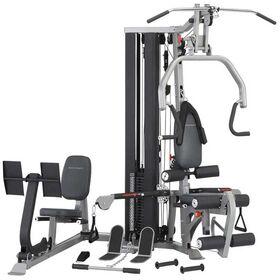 Εξάρτημα Ασκήσεων Ποδιών για το Πολυόργανο Bodycraft GX