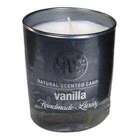 Κερί Αρωματικό Βανίλια σε Πολυτελή Συσκευασία 212ml CandleArt