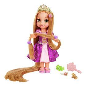Κούκλα Ραπουνζέλ Ultra Long Hair 38εκ. (Disney Princess)