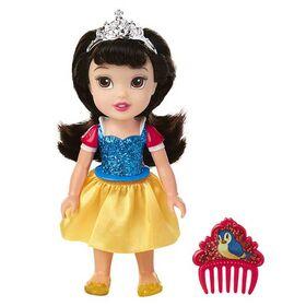 Κούκλα Χιονάτη με Αξεσουάρ 15εκ.