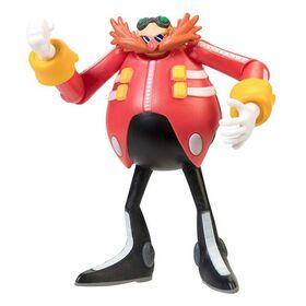 Φιγούρα Modern Dr. Eggman 6.5εκ. (Sonic the Hedgehog)