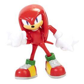 Φιγούρα Modern Knuckles 6.5εκ. (Sonic the Hedgehog)