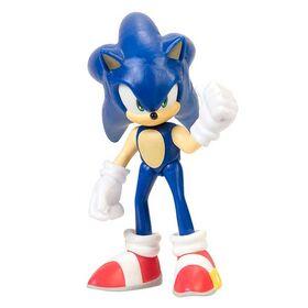 Φιγούρα Modern Sonic 6.5εκ. (Sonic the Hedgehog)