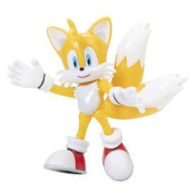 Φιγούρα Modern Tails 6.5εκ. (Sonic the Hedgehog)