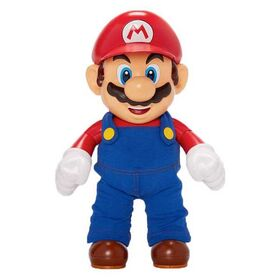 Φιγούρα Super Mario με Ήχους 30εκ. Jakks Pacific
