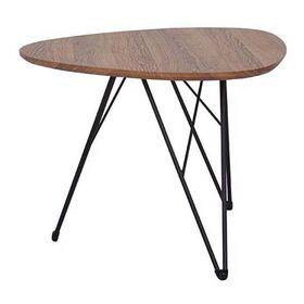 Τραπέζάκι Σαλονιού Ξύλινο Υ40x60x40εκ.
