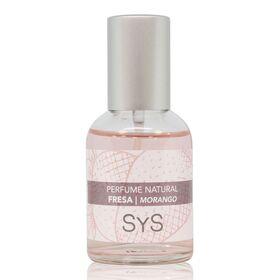Άρωμα Φράουλα SyS 50ml.