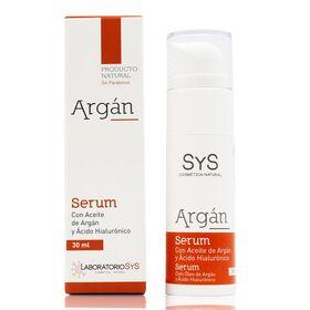 Serum Προσώπου με Αργανέλαιο SyS 30ml