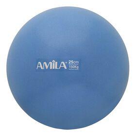 Μπάλα Pilates 25εκ. 180γρ. Bulk Μπλε