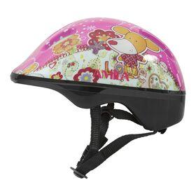Προστατευτικό Κράνος Skating Amila Ροζ Medium
