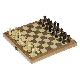 Σκάκι - Τάβλι
