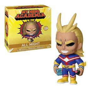 5 Star Φιγούρα All Might (My Hero Academia)