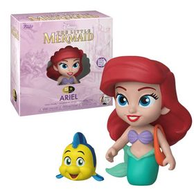 5 Star Φιγούρα Ariel (The Little Mermaid)