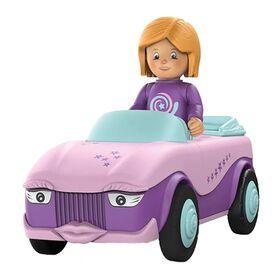 Αυτοκινητάκι Toddys Betty Blinky Siku