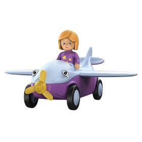 Αυτοκινητάκι Toddys Conny Cloudy Siku